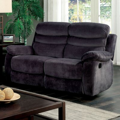 Ellicott Loveseat