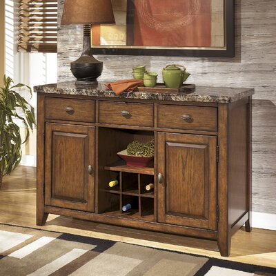 DeMastro Sideboard