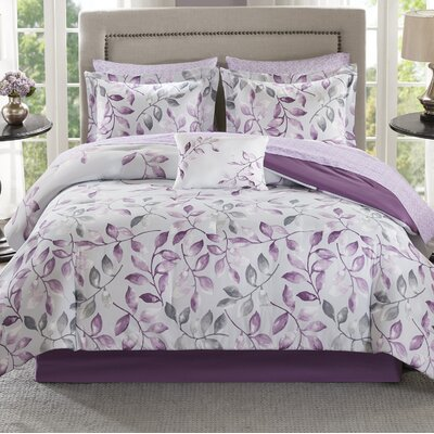 Campfield Comforter Set Size: Full
