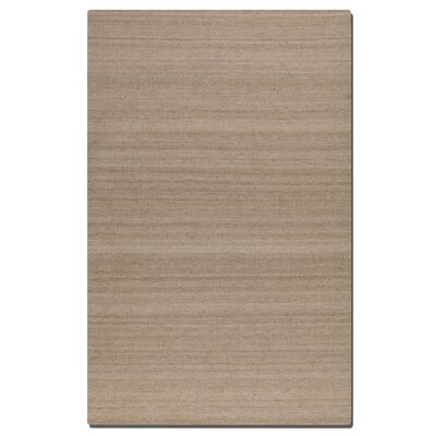 Candelaria Hand-Woven Natural Beige Area Rug