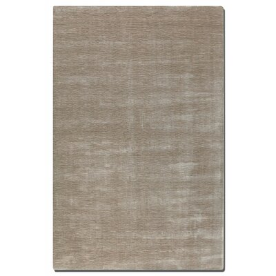 Campos Champagne Rug Rug Size: 8 x 10
