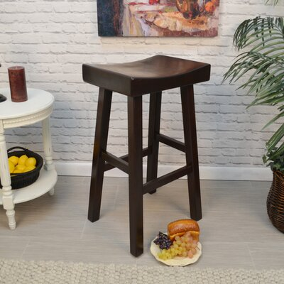 Christensen 30 Bar Stool Finish: Espresso