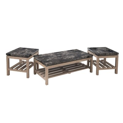Roger Coffee Table Set