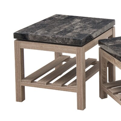 Simmons Casegoods Roger End Table