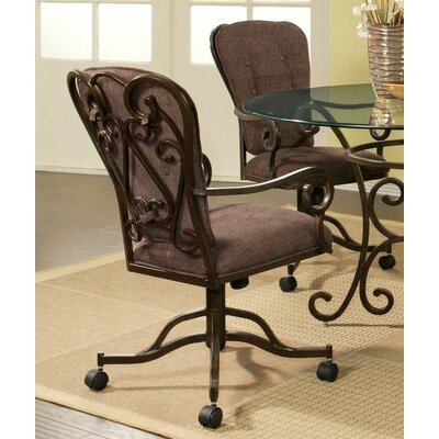 Cafferata Arm Chair