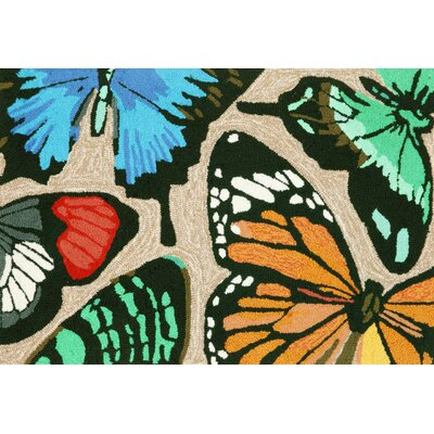 Birchview Butterfly Dance Doormat