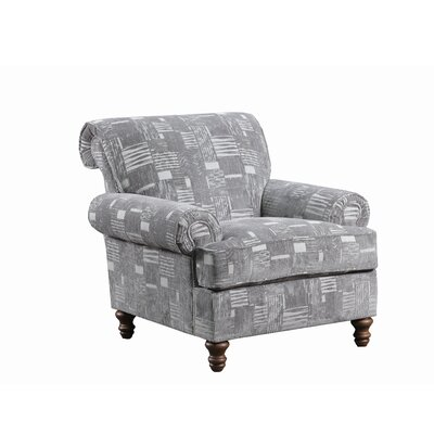 Simmons Upholstery Bella Starlight Armchair