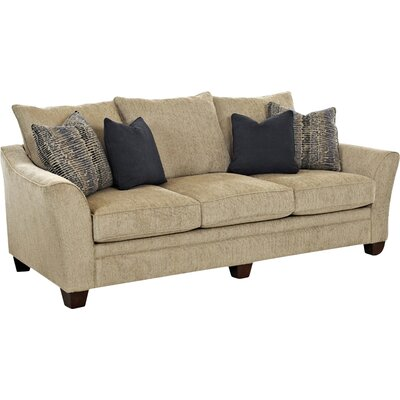 Carruthers Sofa Upholstery: Sand