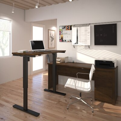 Splendid Standing Desk Adjustable Table Product Photo