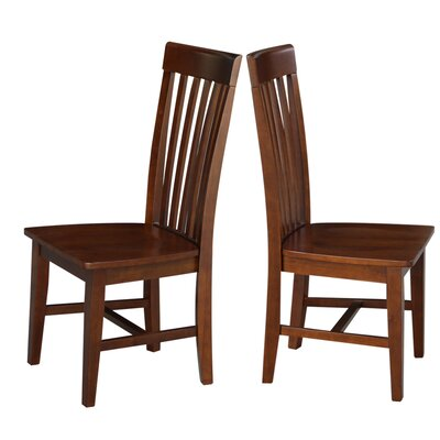 Aziz Solid Wood Dining Chair