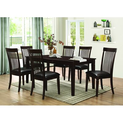 Worrell Extendable Dining Table