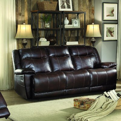 Boody Triple Reclining Sofa