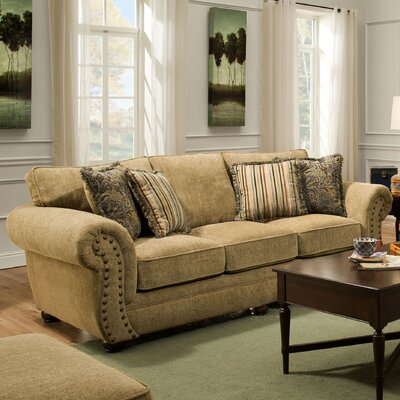 Andover Mills ADML8290 Simmons Upholstery Channahon Sofa