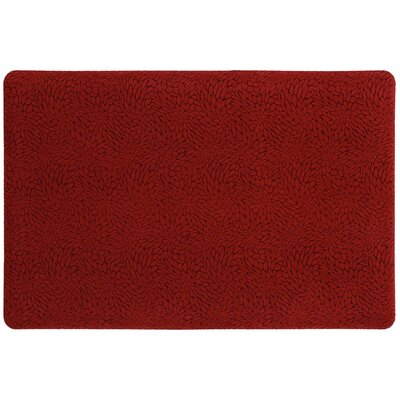 Bridgham Comfort Kitchen Mat