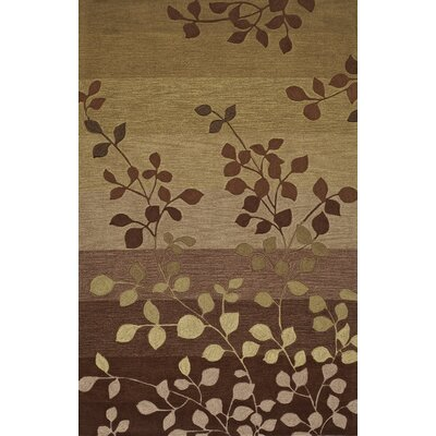 Bryant Lime Area Rug Rug Size: Rectangle 8 x 10