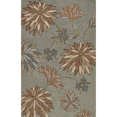 Bryant Spa Area Rug Rug Size: Rectangle 36 x 56