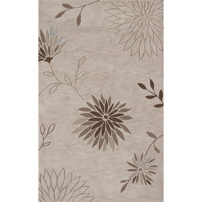 Bryant Linen Area Rug Rug Size: Rectangle 8 x 10