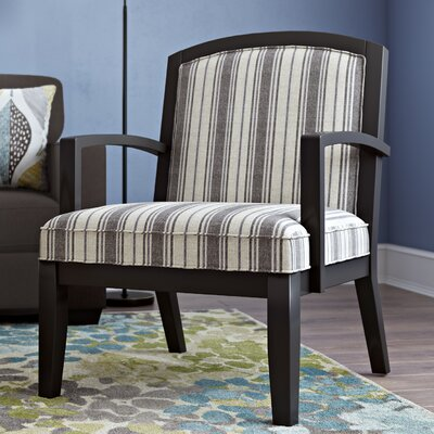 Hirsh Arm chair