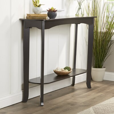 Byrd Console Table