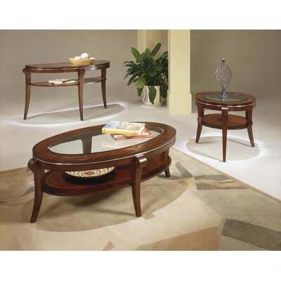 Buxton Coffee Table Set