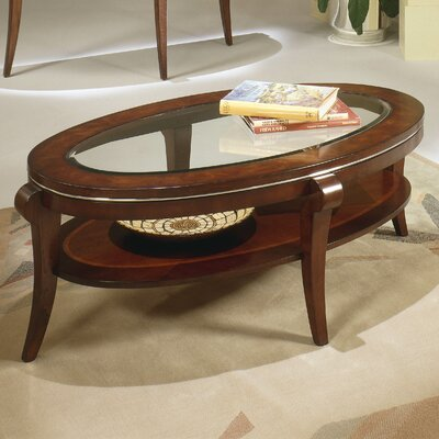 Buxton Coffee Table