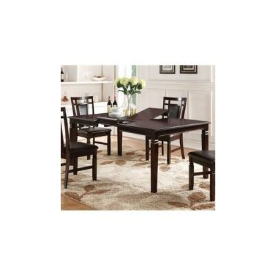 Haliburton Extendable Dining Table