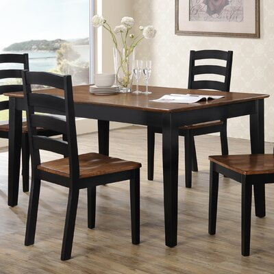 Simmons Casegoods Abita Dining Table