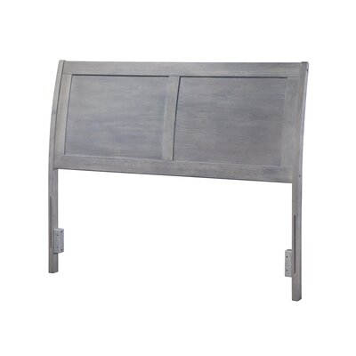 Regiene Twin Panel Headboard Size: Full