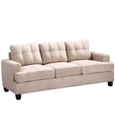 Childress Sofa Upholstery: Beige