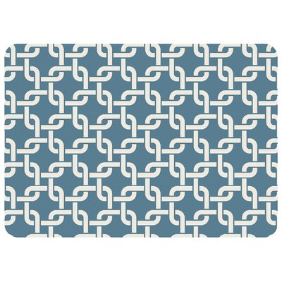 Swofford Rectangle Doormat Color: Slate