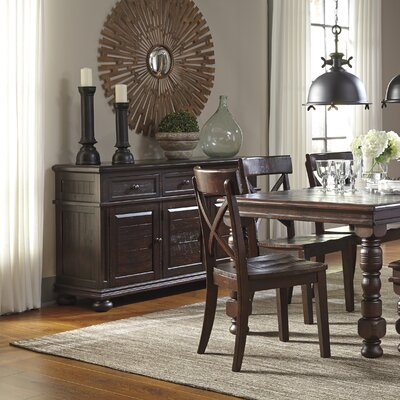 Blomberg Extendable Dining Table