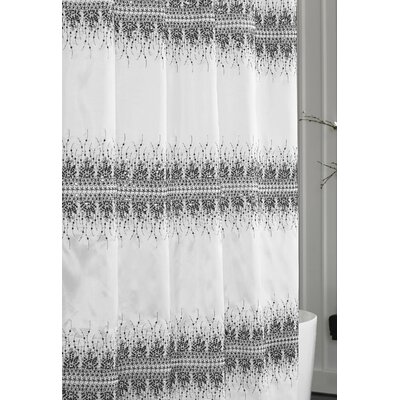 Carondelet Polyester Shower Curtain