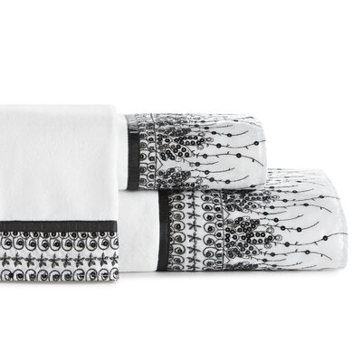 Carondelet 3 Piece Towel Set