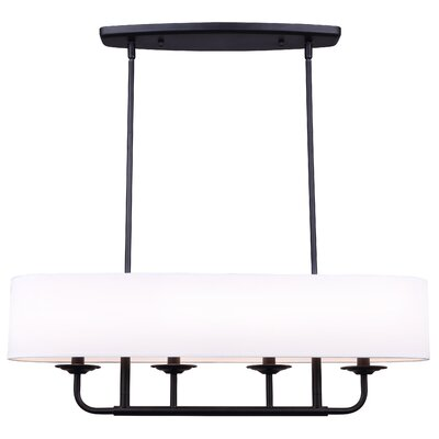 Achenbach 4-Light Kitchen Island Pendant