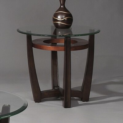 Berghoff End Table Base