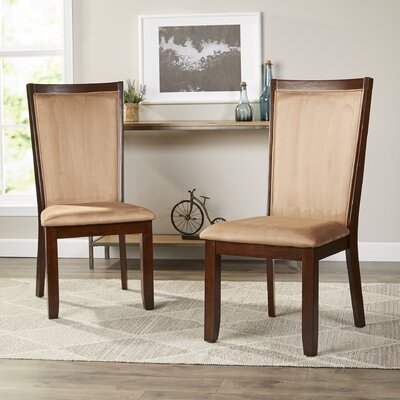 Faction Side Chair (Set of 2)