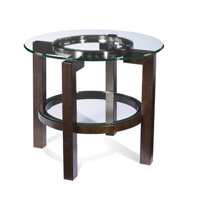 Boerner End Table