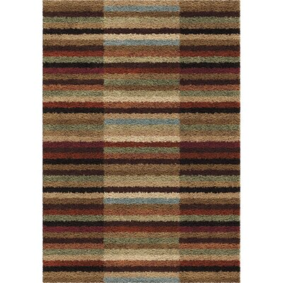 Bolen Beige/Brown Area Rug