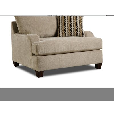 Simmons Upholstery Matherville Armchair