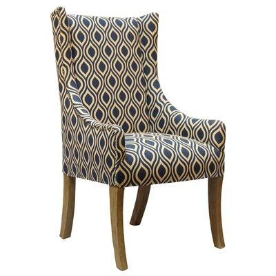 Bulpitt Arm Chair