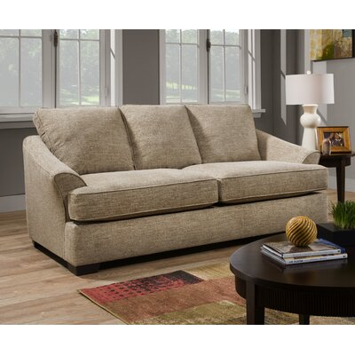 Simmons Upholstery Forreston Upholstery Sofa Bed Sleeper