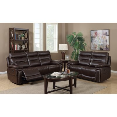 Chapin 2 Piece Living Room Set