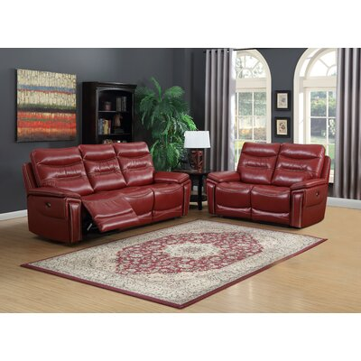 Chapin Sofa and Loveseat Set