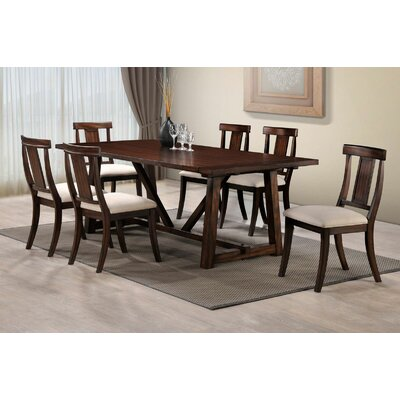 Marian 7 Piece Dining Set
