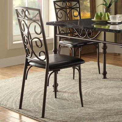 Boulder Side Chair (Set of 4)