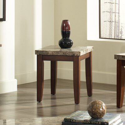 Valholl End Table