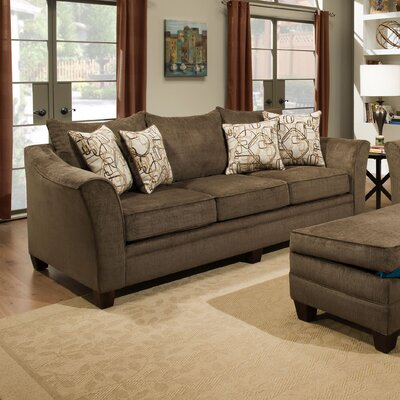 Simmons Upholstery Bensenville Sofa