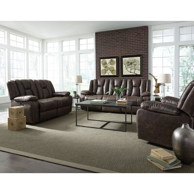 Red Barrel Studio RDBL3588 Appleton Living Room Collection