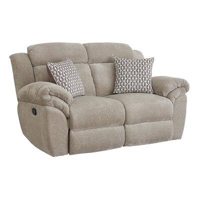 Red Barrel Studio RDBL3594 Apollo Manual Motion Reclining Loveseat