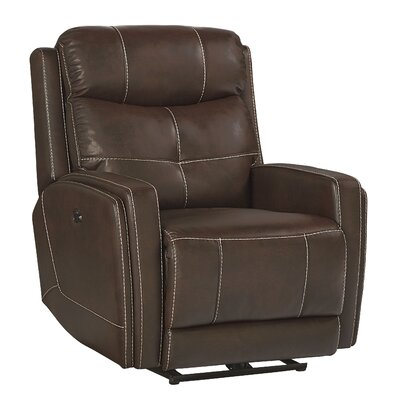 Appaloosa Power Glider Recliner